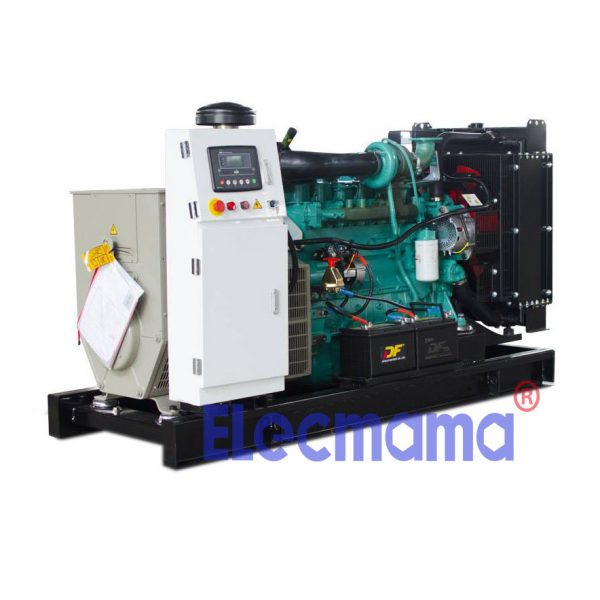 180kw Cummins diesel generator -1