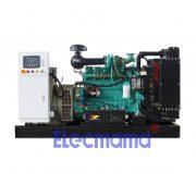180kw Cummins diesel generator -2