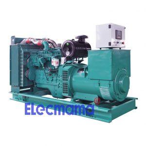 200kw Cummins diesel generator