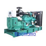 200kw Cummins diesel generator -3