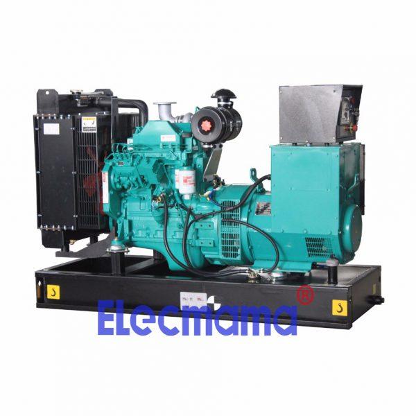 20kw Cummins diesel generator -1