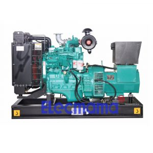 20kw Cummins diesel generator