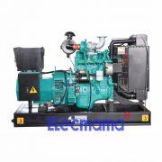20kw Cummins diesel generator -3