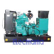 20kw Cummins diesel generator -4