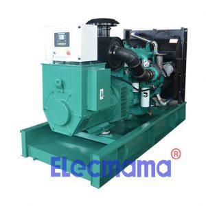 220kw Cummins diesel generator