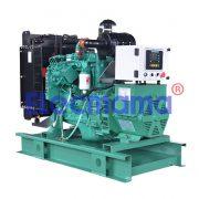 24kw Cummins diesel generator