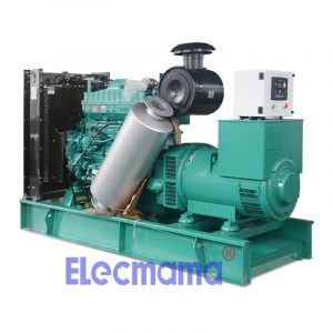 250kw Cummins diesel generator
