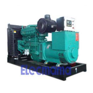 280kw Cummins diesel generator