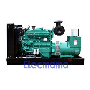 300kw Cummins diesel generator
