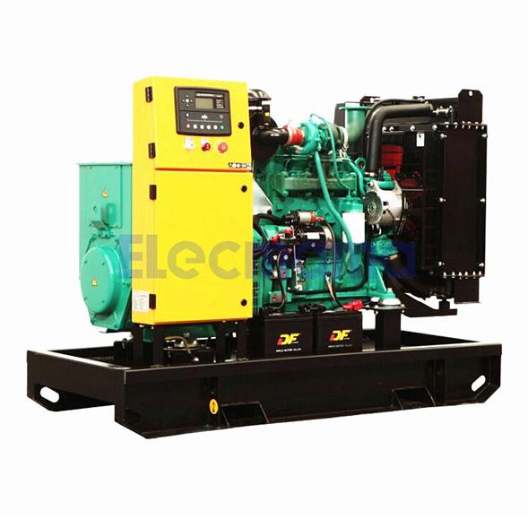 30kw Cummins diesel generator set -1