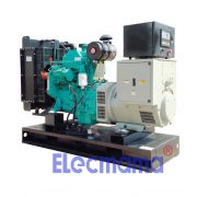 30kw Cummins diesel generator set -2