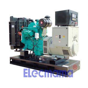 30kw Cummins diesel generator set