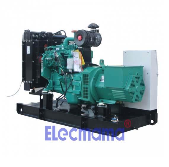 30kw Cummins diesel generator set -3