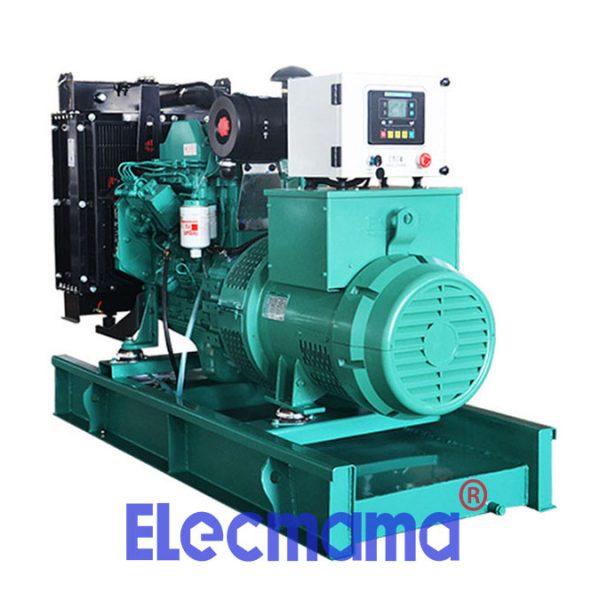 40kw Cummins diesel generator -1