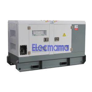 4100/125Z-09D Fawde diesel generator