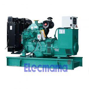 48kw Cummins diesel generator