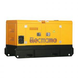 4DW91-29D Fawde diesel generator