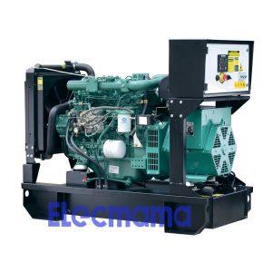 4DW92-35D Fawde diesel generator