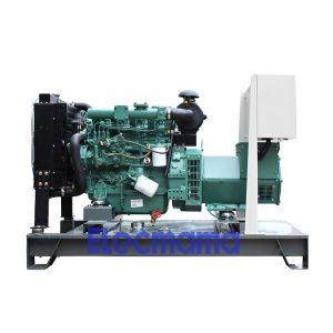 4DW92-39D-HMS20W Fawde diesel generator