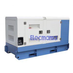 4DX21-45D Fawde diesel generator