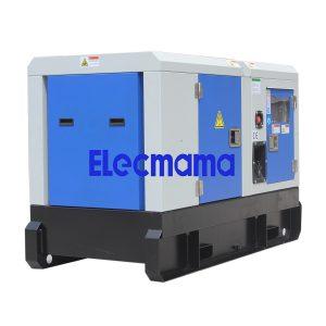 4DX22-50D Fawde diesel generator