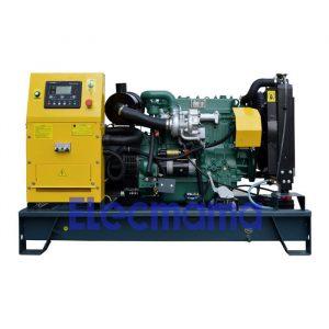 4DX23-65D Fawde diesel generator