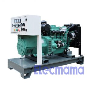 4DX23-78D-HMS20W Fawde diesel generator
