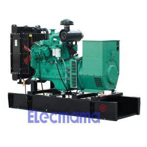 50kw Cummins diesel generator