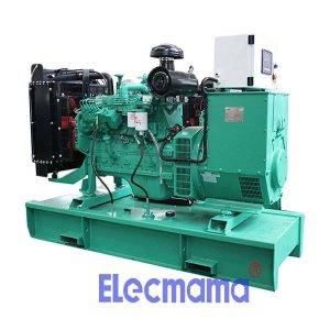 68kw Cummins diesel generator