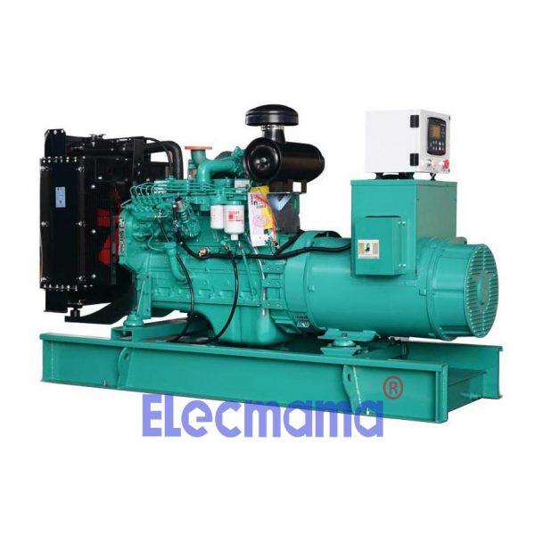 80kw Cummins diesel generator -1