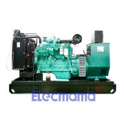 80kw Cummins diesel generator -3
