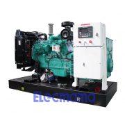 90kw Cummins diesel generator