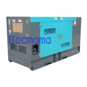 CA4DF2-12D Fawde diesel generator set
