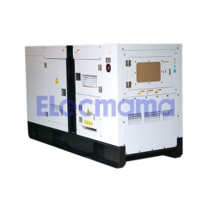 CA6DF2-17D Fawde diesel generator set