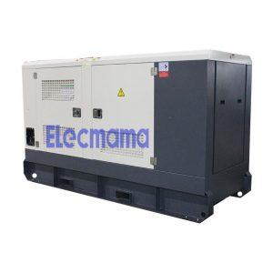 CA6DF2-19D Fawde diesel generator