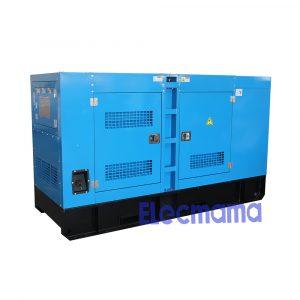 CA6DF2D-14D Fawde diesel generator
