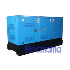 CA6DL1-24D Fawde diesel generator