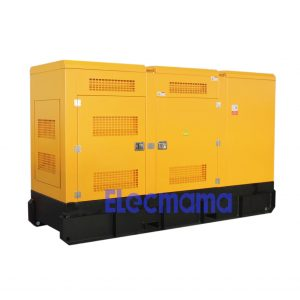 CA6DL2-27D Fawde diesel generator