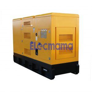 CA6DL2-30 Fawde diesel generator