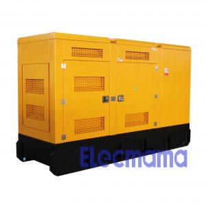 CA6DM2J-39D CA6DM2-39D Fawde diesel generator