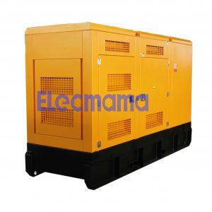 CA6DM2J-41D CA6DM2-41D Fawde diesel generator