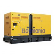 CA6DN1J-45D CA6DN1-45D Fawde diesel generator
