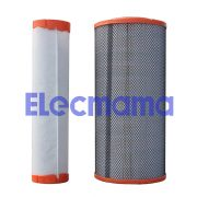 Cummins air filter KW2448C2-K20900C2