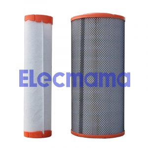 Cummins air filter KW2448C2-K20900C2