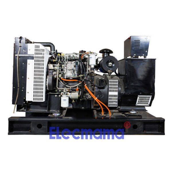Lovol diesel generator -1