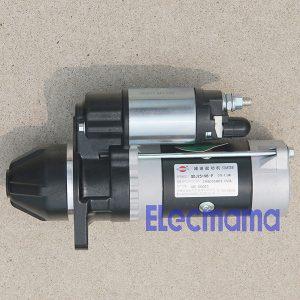 Starter Motor QDJ2519B-P