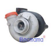 Lovol 1004TG turbocharger -1