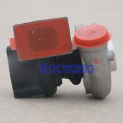 Lovol 1004TG turbocharger -10