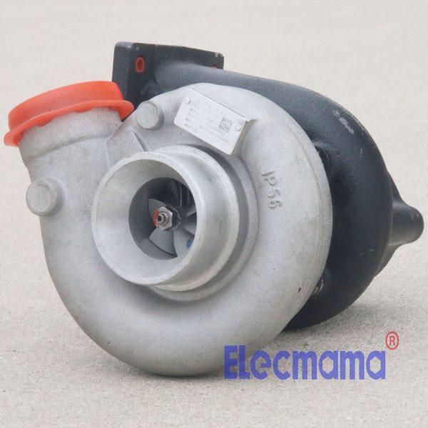 Lovol 1004TG turbocharger -12