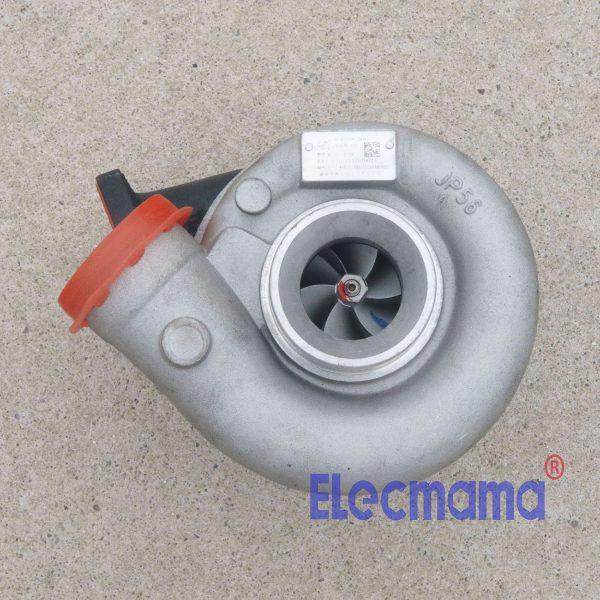 Lovol 1004TG turbocharger -13
